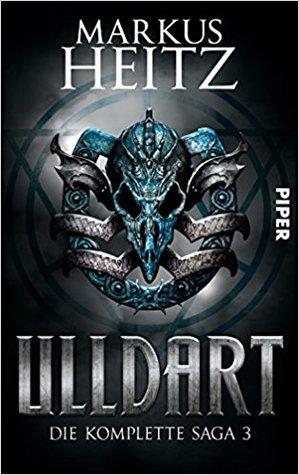 Ulldart: Die komplette Saga 3