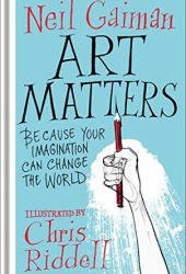 Art Matters Pdf Book
