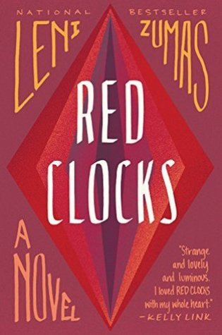 Red Clocks Book Pdf ePub