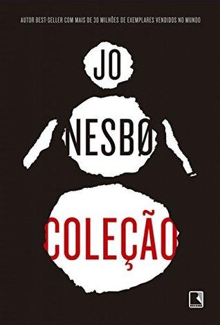 Jo Nesbø (3 ebooks juntos)