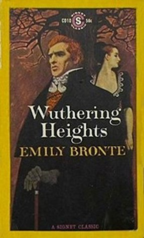 Wuthering Heights (Signet Classical Books)
