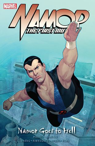 Namor: The First Mutant, Vol. 2: Namor Goes to Hell