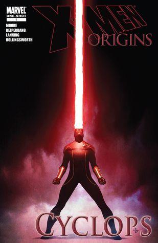 X-Men Origins: Cyclops
