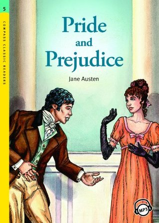 Pride and Prejudice (Compass Classic Readers Book 60)