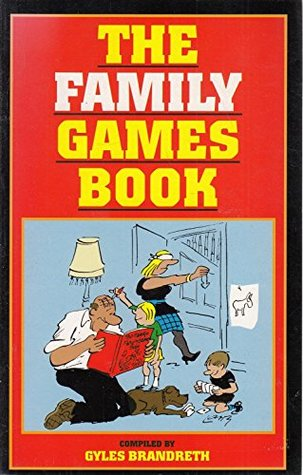 The Family Games Book