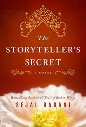 The Storyteller's Secret Book Pdf