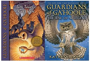 Guardians of Ga'Hoole: Lost Tales of Ga'Hoole and The Rise of a Legend 2 Set [Paperback]