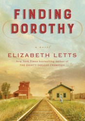 Finding Dorothy Pdf Book