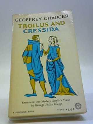 Troilus and Cressida (Signet Books)