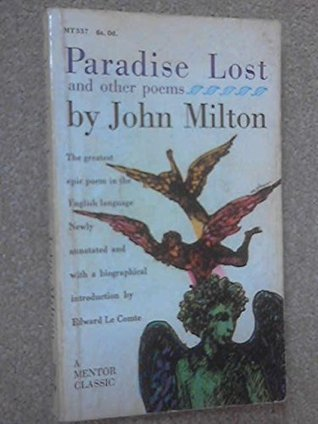 Paradise Lost (Mentor Books)