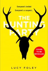 The Hunting Party Pdf Book