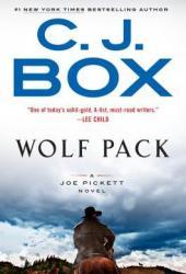 Wolf Pack (Joe Pickett, #19) Book Pdf