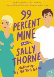 99 Percent Mine Pdf Book