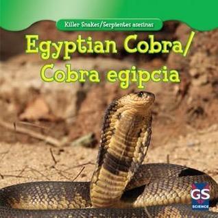 Egyptian Cobra / Cobra Egipcia