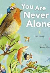 You Are Never Alone Pdf Book