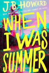 When I Was Summer Pdf Book