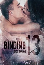 Binding 13 (Boys of Tommen, #1) Book Pdf