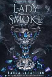 Lady Smoke (Ash Princess Trilogy #2) Pdf Book