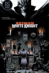 Batman: White Knight Book Pdf
