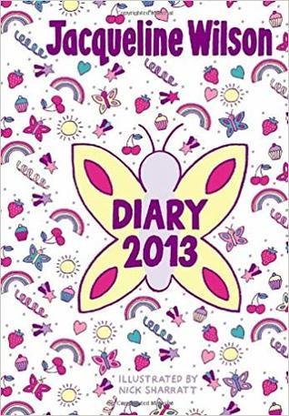 Jacqueline Wilson Diary 2013