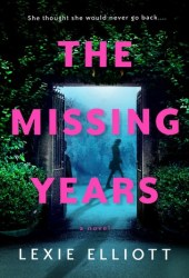 The Missing Years Pdf Book