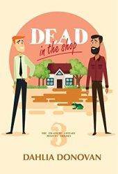 Dead in the Shop (Grasmere Cottage Mystery #3) Pdf Book