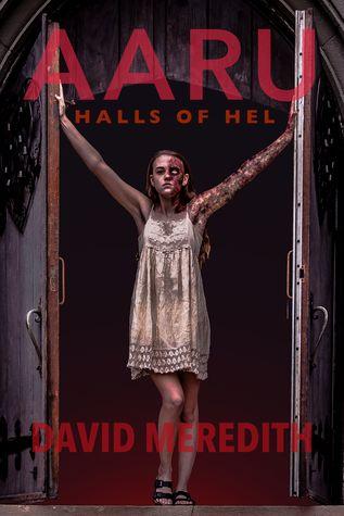 Aaru: Halls of Hel (The Aaru Cycle #2)
