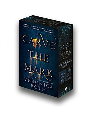 The Carve the Mark: Duology Boxed Set