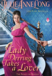 Lady Derring Takes a Lover (The Palace of Rogues #1) Pdf Book