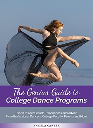 The Genius Guide to College Dance Programs
