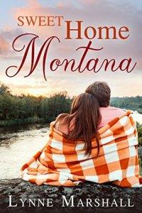 Sweet Home Montana cover