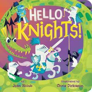 Hello Knights!
