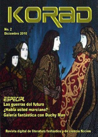 Revista Korad 2