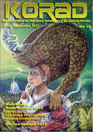 Revista Korad 14