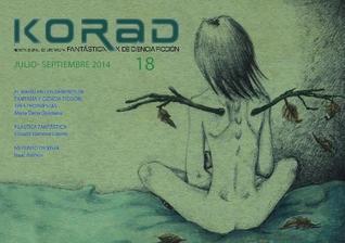 Revista Korad 18