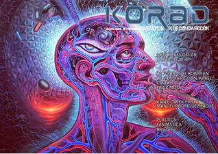 Revista Korad 25