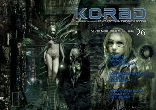 Revista Korad 26