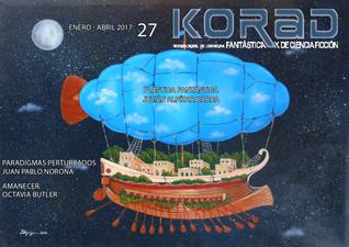 Revista Korad 27