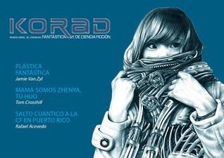 Revista Korad 28