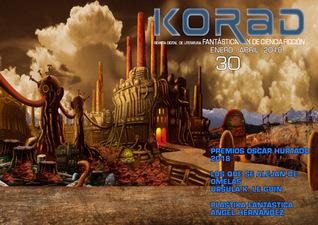 Revista Korad 30