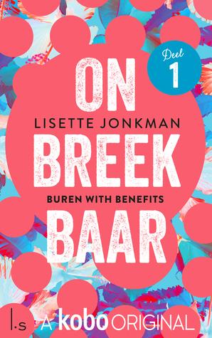 Buren with benefits Boek omslag