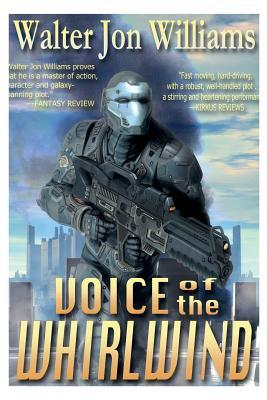 Voice of the Whirlwind (Author's Preferred Edition): Author's Preferred Edition