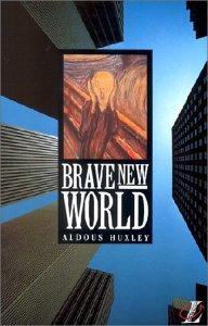 Brave New World. Mit Materialien.