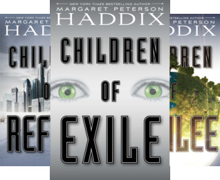 Children of Exile (3 Book Series)