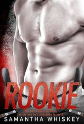 Rookie (Seattle Sharks #4)
