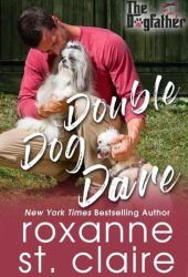 Double Dog Dare (The Dogfather, #6) Pdf Book