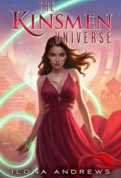 The Kinsman Universe Pdf Book