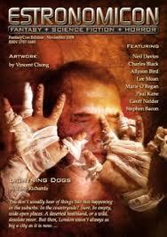 Estronomicon FantasyCon Edition 2008