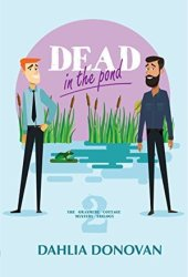 Dead in the Pond (Grasmere Cottage Mystery #2) Pdf Book