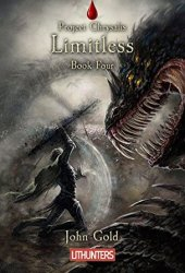 Limitless (Project Chrysalis #4)